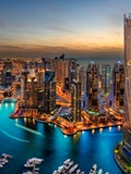11 Most Expensive Countries in Asia
