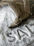 11 Countries That Consume the Most Salt