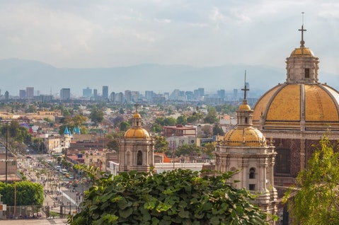 Most Expensive Places To Visit In Mexico