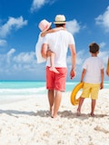 11 Best Beaches in Turkey for Families