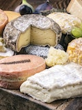 10 Countries that Export the Most Cheese in the World