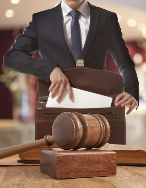 7 Types of Lawyers that Make the Most Money