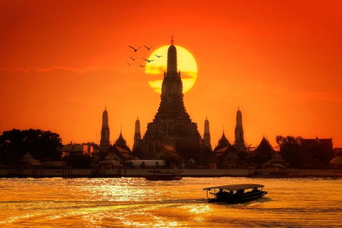 Best Places To See in Thailand Before You Die