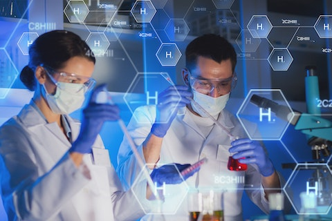people, person, lab, nuclear, hydrogen, concept, chemistry, technicians, researching, formula, chemists, biotechnology, researchers, discovery, weapon, samples, 10 Countries That Spend the Most on Research and Development