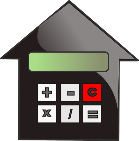home, buying, mortgage, calculator