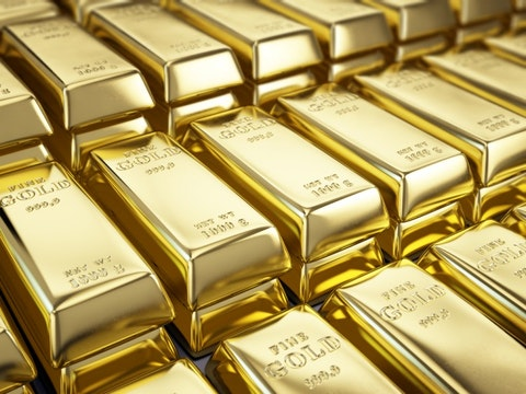 Countries with Highest Gold Reserves