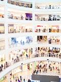 15 Biggest Malls in the World
