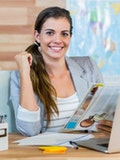 12 Well Paying Part Time Jobs for Moms