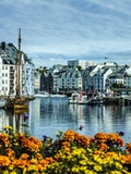 15 Countries with the Highest Quality of Life Index