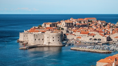 Cheapest Countries To Retire In Europe - Croatia