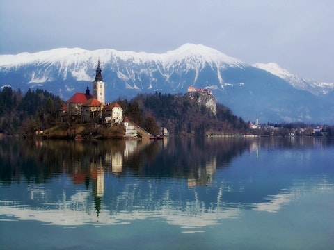 Cheapest Countries To Retire In Europe - Slovenia
