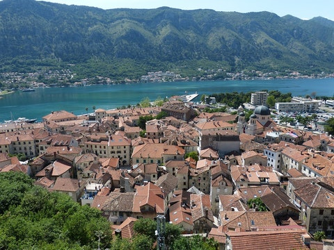 Cheapest Countries To Retire In Europe - Montenegro