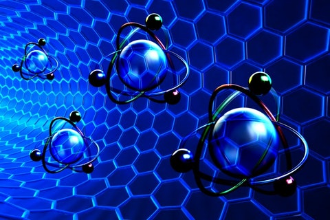 10 Most Advanced Countries in Nanotechnology