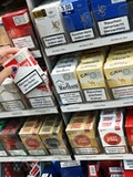 11 Top Selling Cigarettes In the World