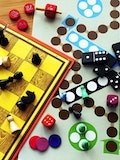 11 Most Sold Board Games Ever