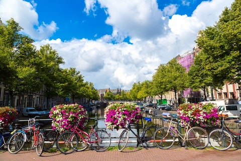 10 Best Places to Retire in Netherlands