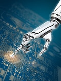 8 Countries That Produce The Most Robots in The World