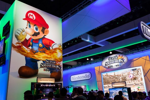 15 Best Selling Video Games of All Time