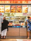16 Biggest Fast Food Chains in the US