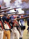 7 Revolutionary War Sites on the East Coast