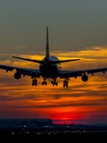 10 Busiest Airports in The World by International Passenger Traffic