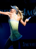 10 Richest Female Athletes in The World