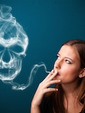 10 Countries With The Highest Percentage of Smokers
