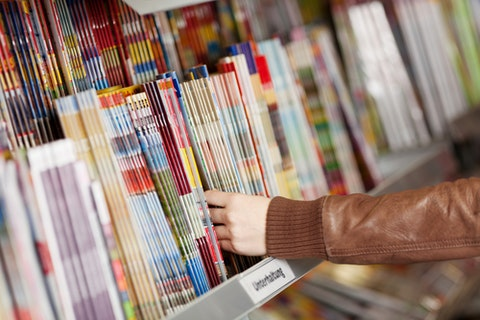 15 Most Popular Magazines in the World