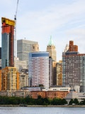 21 Biggest Cities in The US by 2014 Population