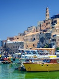 10 Best Places to Retire in Israel