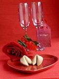 26 Romantic Fortune Cookie Quotes