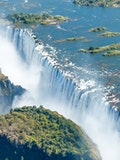 11 Widest Waterfalls in the World