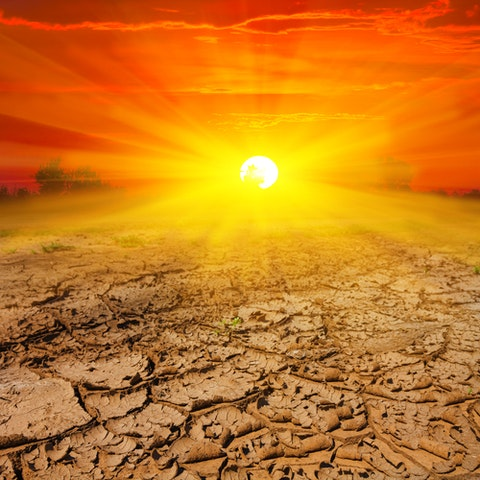 hot, summer, sun, drought, desert, outdoor, sunlight, calamity, warm, far, dense, wide, panoramic, horizon, waterless, ray, light, magnificent, sunshine, season, wonderful, ground, 11 Countries With The Hottest Summers On Earth
