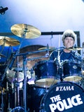 11 Greatest Drummers of All Time