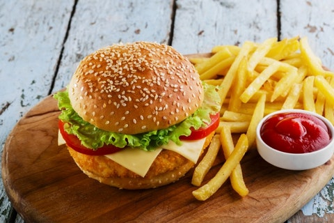 burger, chicken, sandwich, fish, french, closeup, meal, lettuce, bun, dinner, tasty, hamburger, cheese, background, bread, food, sauce, juicy, fries, american, white, red,