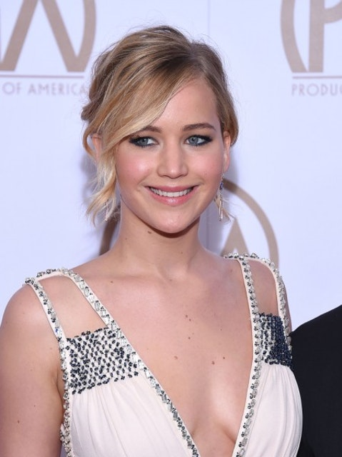 lawrence, carpet, arrivals, red, show, actress, celebrity, entertainment, award, actor, jennifer, 10 Easiest Celebrities To Work With