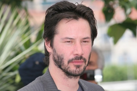 keanu, popular, ceremony, talent, movie, pose, cinema, star, cannes, people, top, celebrity, portrait, smile, premiere, entertainment, reeves, gala, famous, men, person, 10 Easiest Celebrities To Work With