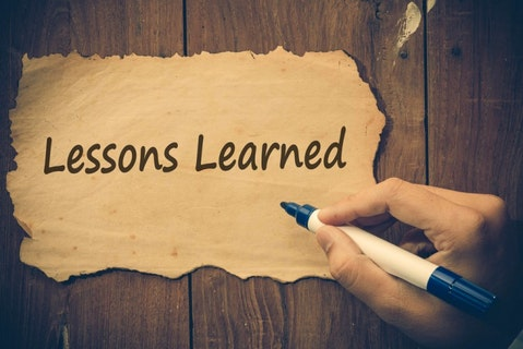 10 Life Lessons Learned in Elementary School