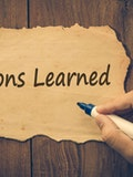 11 Most Valuable Lessons Learned in Life: Essay Ideas