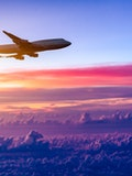 10 Highest Rated Airlines in the World