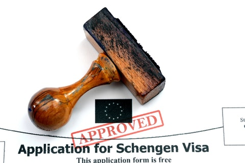 schengen, visa, law, student, citizenship, entry, form, document, national, travel, immigration, legal, business, overseas, foreign, tour, security, embassy, visit, customs,, approved ,6 Easiest Countries to Apply for Schengen Visa
