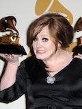 Adele Accused of Plagiarizing Kurdish Singer Ahmet Kaya