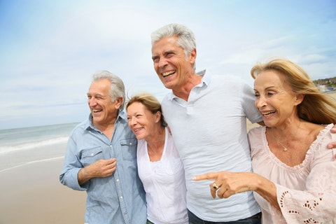 6 Countries That Welcome American Retirees