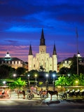 10 Best Places to Retire in Louisiana