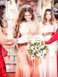 27 Random Beauty Contest Questions