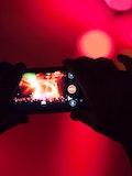 6 Smartphones with Xenon Flash