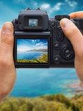 7 Easiest Digital Cameras to Use for Seniors