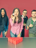 7 Easiest and Fun Drinking Games for Groups