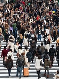 11 Countries with Highest Urban Population Percentage