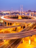 10 Countries That Spend the Most on Infrastructure
